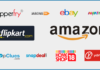 E-commerce companies will not sell more than 25 percent on one vendor