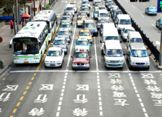 China promoting electric vehicles & ban petrol diesel cars