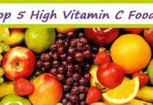 Vitamin C helpful in health