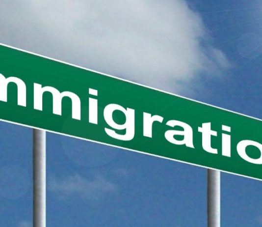 how to get immigration