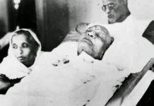 पटेल की मौत के बाद नेहरू ने उनकी बेटी मणिबेन