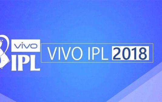 IPL-2018