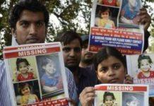 कौन सा वेब पेज मिलवा रहा है लापता बच्चों को जिनमे पुलिस हो जाता है नाकाम