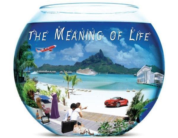 जीवन की यात्रा का अर्थ