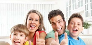 जानिए सुखी परिवार के सूत्र