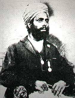 23 फरवरी - महान क्रांतिकारी सरदार अजीत सिंह जी का जन्मदिन