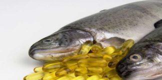 कैंसर की रोकथाम में कारगर मछलियों का फैटी एसिड