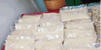 ग्रामीण महिलाओं ने बनाया देसी हॉर्लिक्स