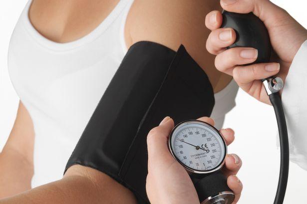 कुछ सुझावो पर अमल कर उच्च रक्तचाप को नियंत्रित किया जा सकता है।