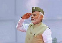 आज 21 अक्टूबर को आज़ाद हिंद फौज के 75 वर्ष