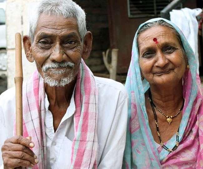 बुजुर्गों को अब बेसहारा नहीं छोड़ेगी सरकार देश में बुजुर्गों की बढ़ती संख्या को देखते हुए