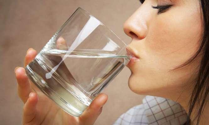 आओ जाने गुनगुने पानी के अनगिनत फायदे.....