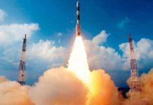अंतरिक्ष में सैटेलाइट को विश्व में उभरता,शक्तिशाली भारत!